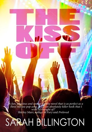kiss off book trailer loewenherz creative