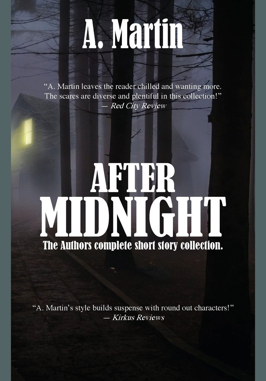 after midnight book trailer loewenherz creative