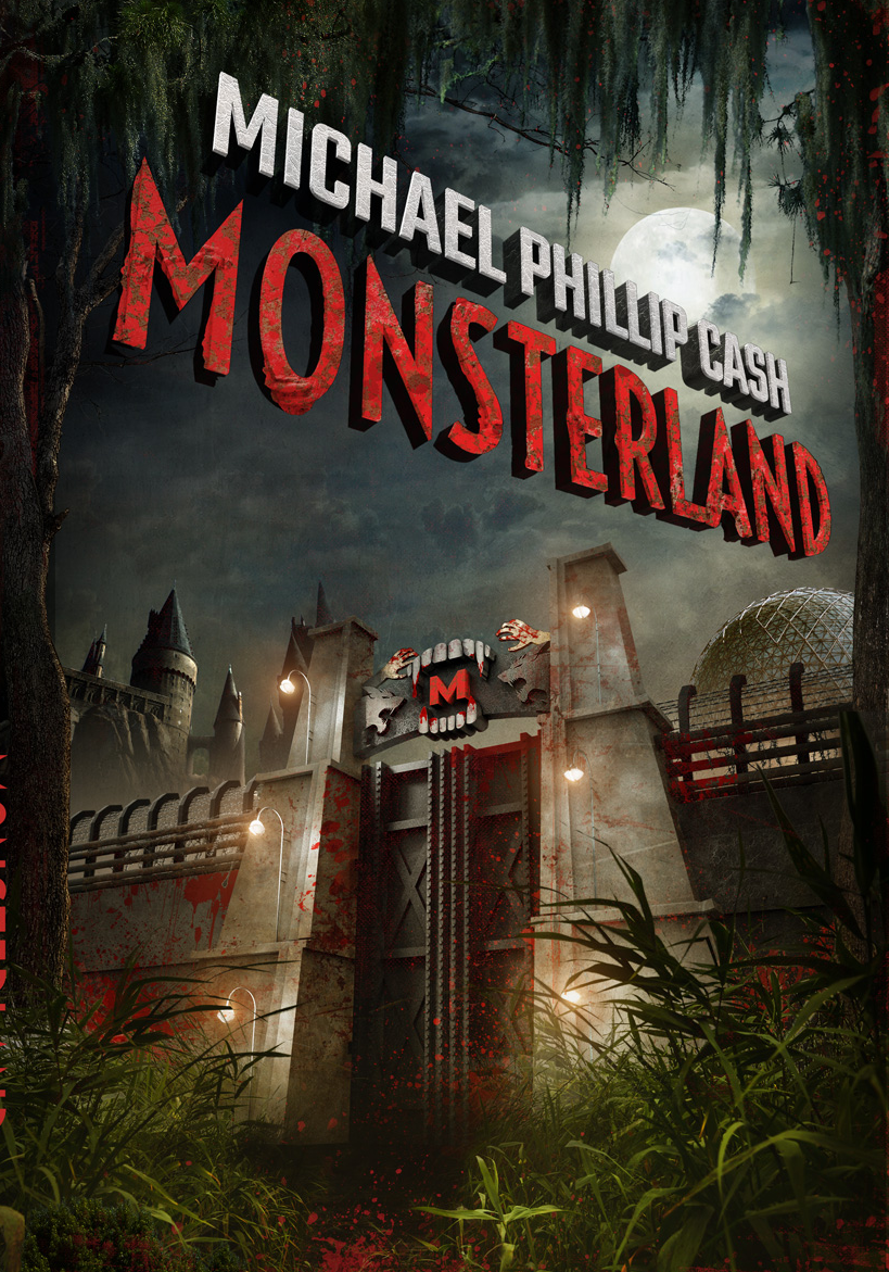 Monsterland book trailer loewenherz creative