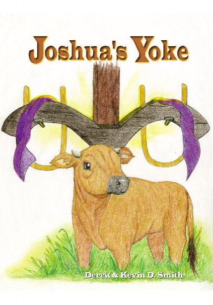 joshuas yoke book trailer loewenherz creative