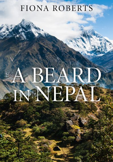 a beard in nepal book trailer loewenherz creative