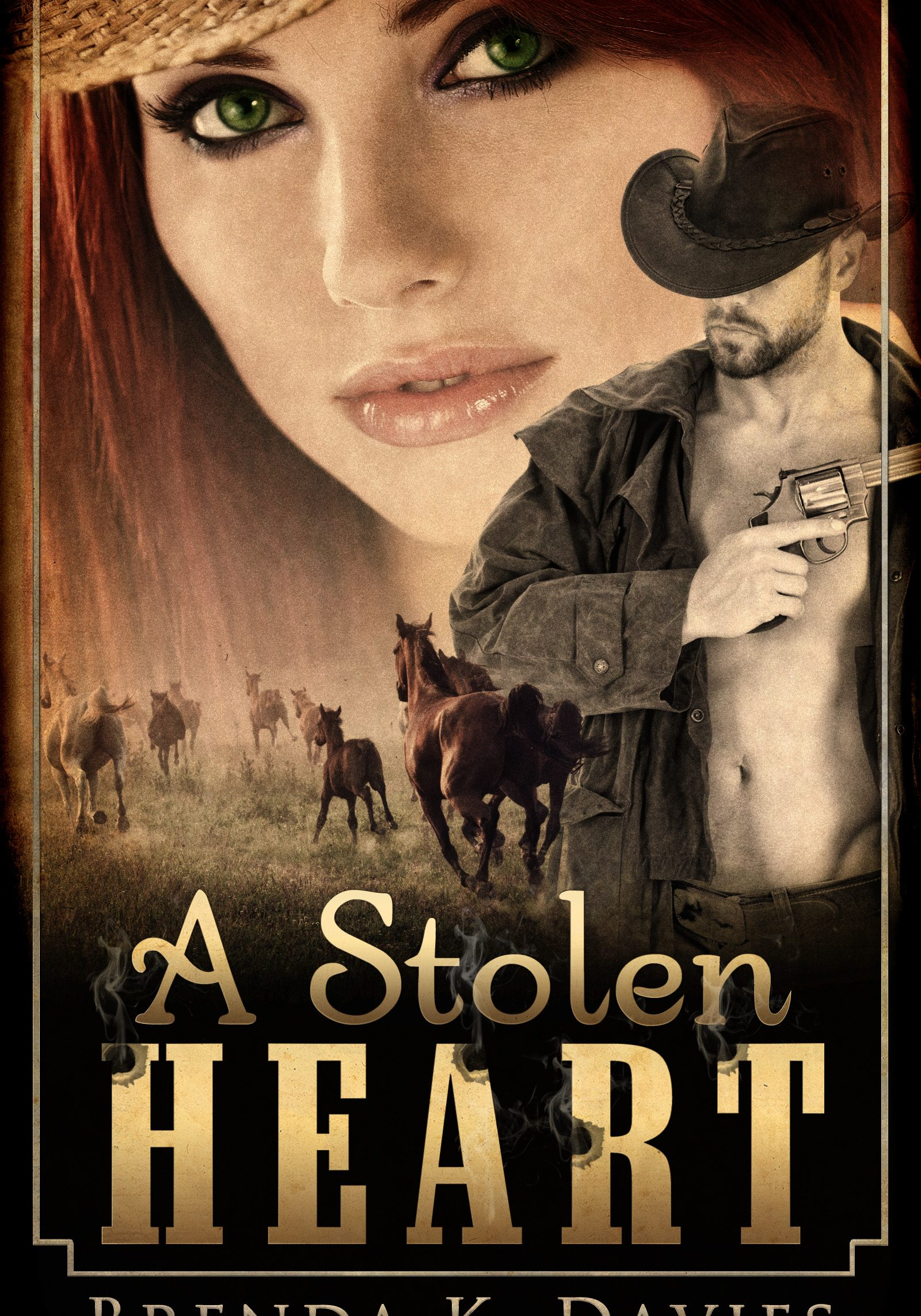 a stolen heart book trailer loewenherz creative