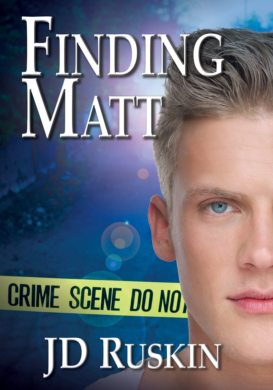 finding matt book trailer loewenherz creative