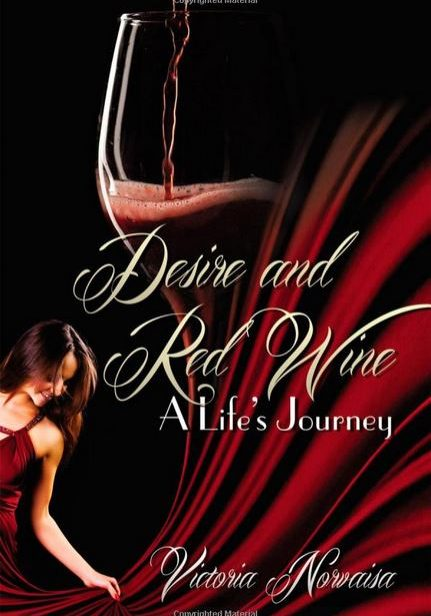 Desire and red wine book trailer loewenherz creative