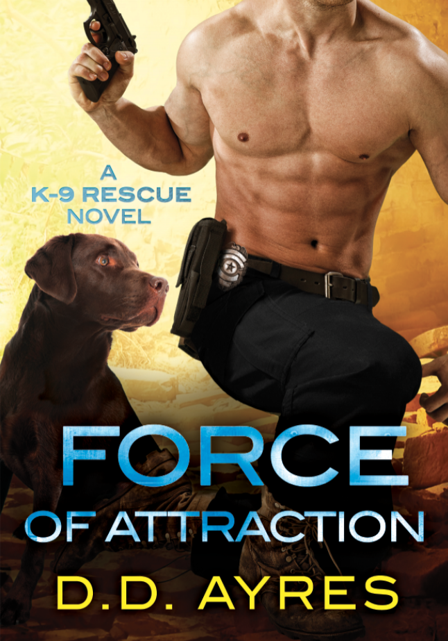 force of attraction book trailer loewenherz creative