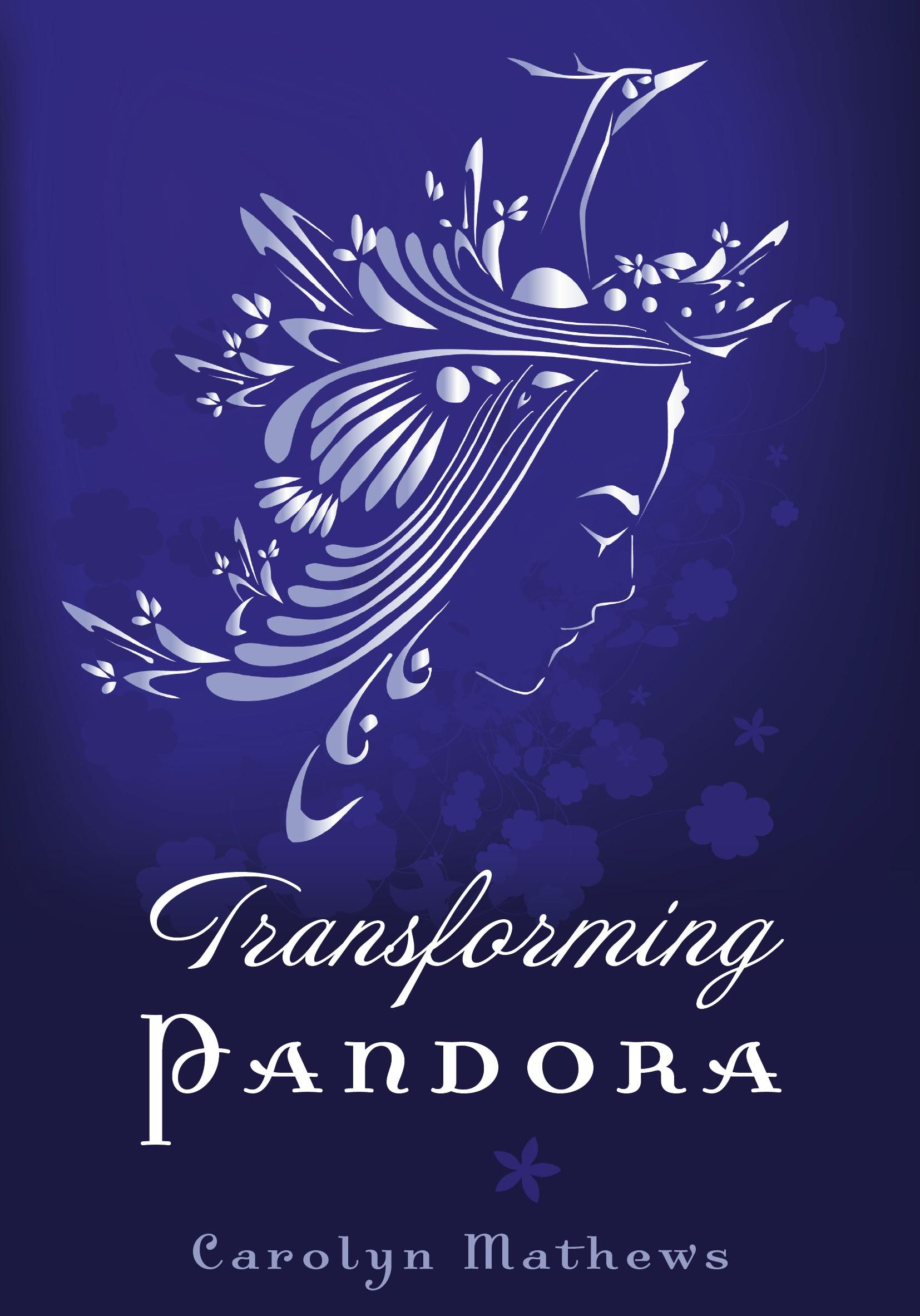 transforming pandora book trailer loewenherz creative