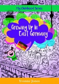 East Germany book trailer loewenherz creative