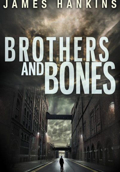 brothers and bones book trailer loewenherz creative